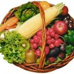 Contrat légumes